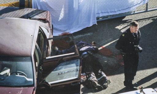 image: Skarpskytteren «Carsten» åpner opp om skjebneskuddene på Torp