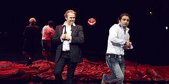 image: Anders Baasmo Christiansen er en fascinerende flertydig Don Juan