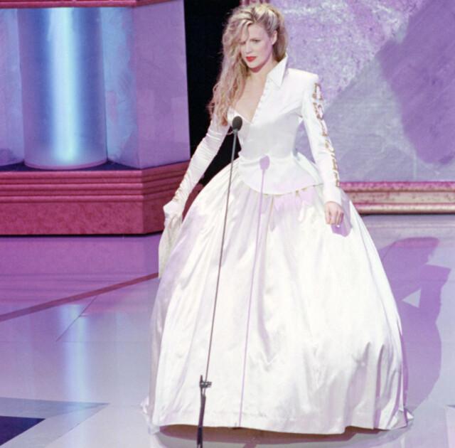ae1f37e2f Oscar-kjolene gjennom tidene - Oscar-antrekkene vi aldri glemmer ...