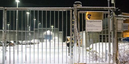 image: Mann dømt til 21 års forvaring for drap på medfange i Ringerike fengsel