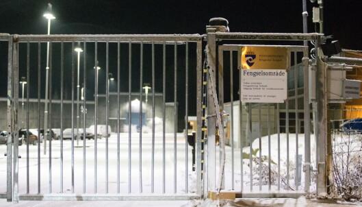 Justisministeren: - Det er alvorlig at vi ser en sånn utvikling i norske fengsler