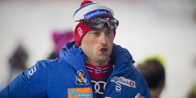 image: Per Elofsson advarer Petter Northug: - Det kan gå mange år han er seg selv igjen
