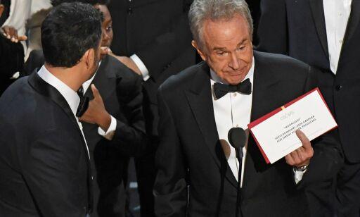 image: Utropte feil Oscar-vinner