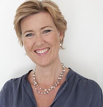 I TVIL: Dr Sofie Hexeber gmener at fet fisk ikke nødvendigvis er sunnere enn kjøtt, etter som disse inneholder betydelige miljøgifter fra havet.