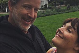 Ricki Lake varsler kamp etter eksmannens brå død