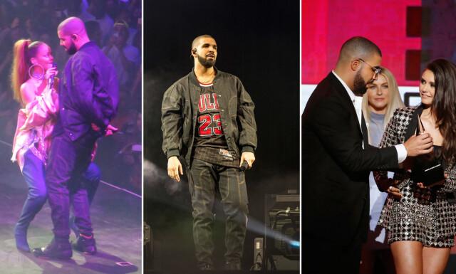Drake conseils sur la datation vraie vie i datant de ma mise à jour opposée