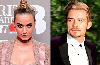 Derfor ble det slutt mellom Katy Perry og Orlando Bloom