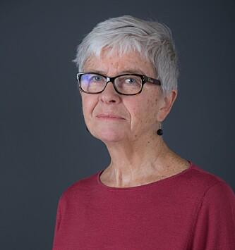 STORE ENDRINGER: Skattepolitikken er en faktor som ifølge professor Gro Hagemann har påvirket kvinners deltagelse i yrkeslivet. Foto: Privat