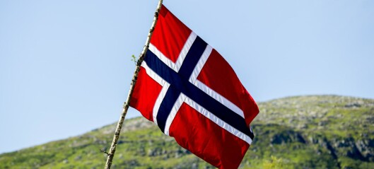 Etnisk norsk er ingen absolutt størrelse