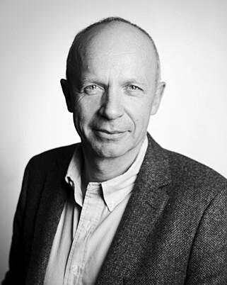 EKSPERT: - Det er krevende å få et produkt til å vare i markedet, sier professor Fred Selnes.