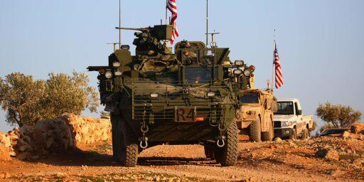 image: USA nekter å møte oppfordring fra Erdogan