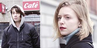 Alexander Rybak vekker oppsikt i svensk «SKAM»-parodi