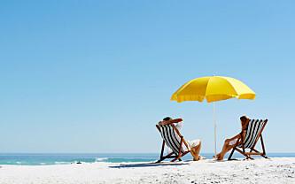 Sjekk om du kan få utbetalt feriepengene allerede nå