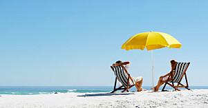 Hvem er«sjefen» over feriepengene?