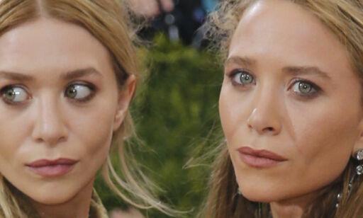 image: De er et av verdens mest kjente tvillingpar, men eksisterer ikke i sosiale medier