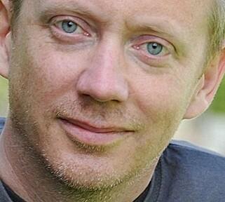 PROFESSOR: Dag Øistein Endsjø, professor i religionshistorie ved Universitetet i Oslo.