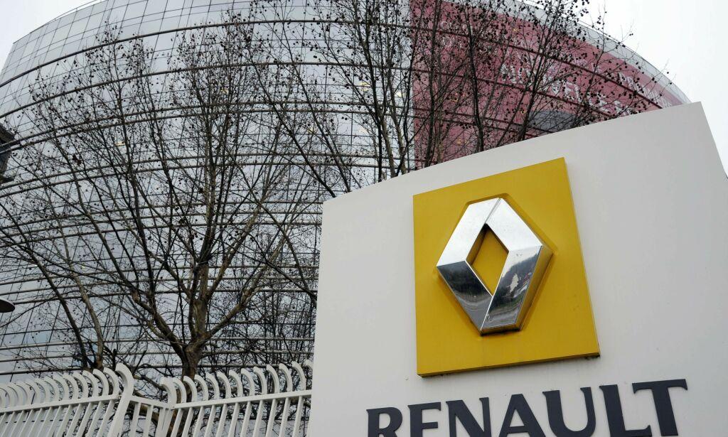 image: Renault-ledelsen anklages for utslippsjuks