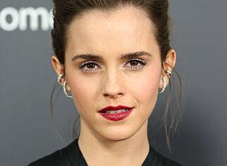 image: Emma Watson utsatt for hacking: - Det er ikke nakenbilder
