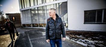 Veireno-sjef Jonny Enger er politianmeldt av Arbeidstilsynet