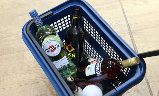 image: Disse flaskene kan du kjøpe flere av enn du tror