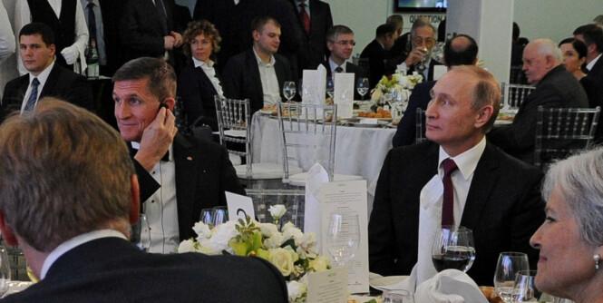 CNN: Trumps tidligere rådgiver skal ha fått nesten 300 000 kroner av Russland