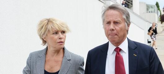BBC-programledere anklaget for å ha hatt sex mot et tre, mens barn så på