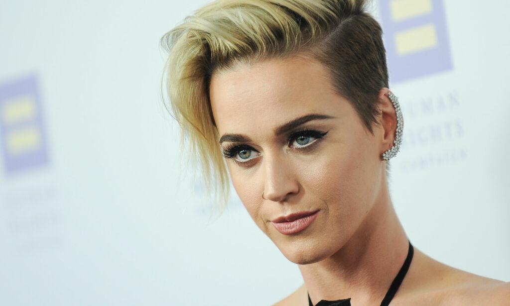 image: Åpenhjertig Katy Perry: - Ba for at det homofile i meg skulle forsvinne