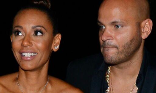 image: Spice Girls-stjerna hevder eksmannen mishandlet og truet henne
