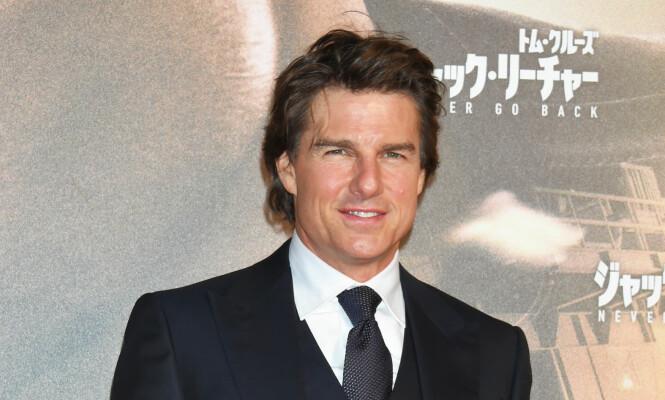 Tom Cruise krever skyhøy lønn for «Mission Impossible 6»