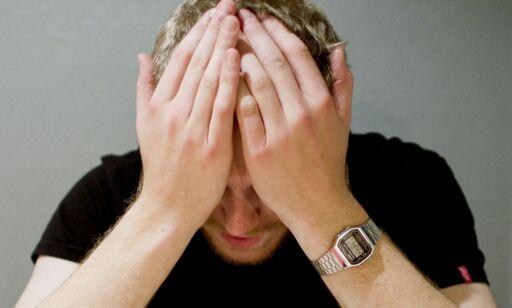 image: Den mannlige smerte