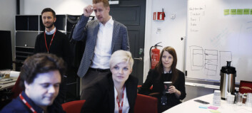 Norges største mediekonkurrenter lanserer felles tjeneste mot falske nyheter