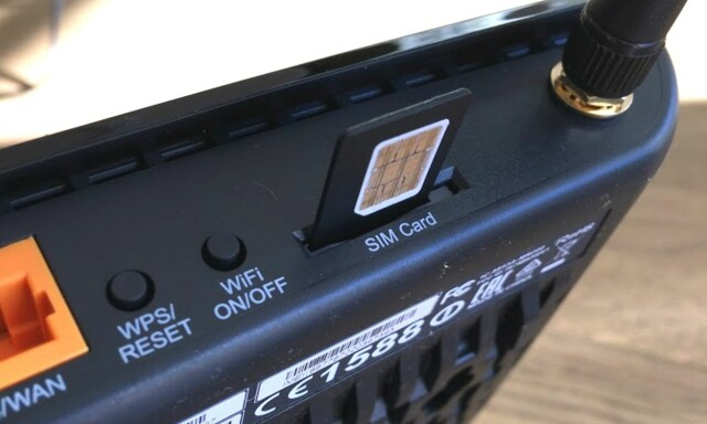 c8d6d30b Test av trådløse 4G-rutere - Inntil 90 megabit i sekundet på ...