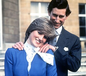 <strong>POPULÆRE:</strong> Prinsesse Diana og prins Charles var et av verdens mest populære par. Foto: AP Photo / NTB Scanpix