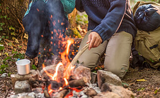 image: 5 tips som sikrer deg en bra tur i skogen