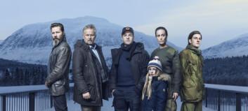 Flopp for TV3s storsatsing «Elven»