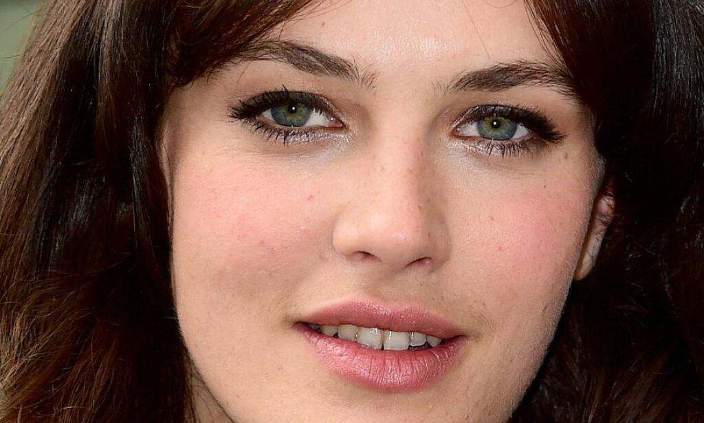 image: «Downton Abbey»-stjerna: - Jeg har vært syk siden jeg var 14 år gammel