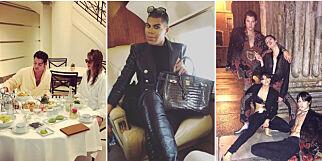 image: Ble født inn i velstand og luksus. Dette er arvingene som skryter på Instagram