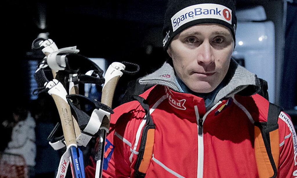 image: Ola Vigen Hattestad vraket etter sykdomsåret: - Når jeg er frisk og i form, er jeg fortsatt blant de beste