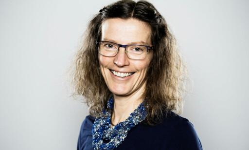 EKSPERT: Professor Anne Sverdrup-Thygeson ved NMBU.