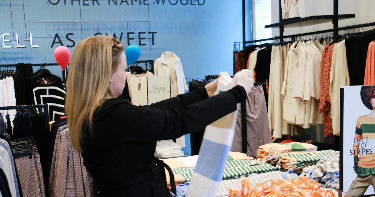 c182f62f Shopping i London: Priser i kjedebutikkene - Ja, kleskjedene er billigere  enn i Norge - DinSide