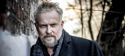 «Elven»-aktuelle Dennis Storhøi spilte inn scener i 26 minusgrader: - Det er eksotisk for oss «søringa»