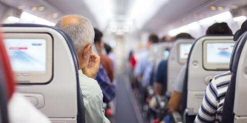 Flypassasjeravgiften bryter ikke med EØS-avtalen