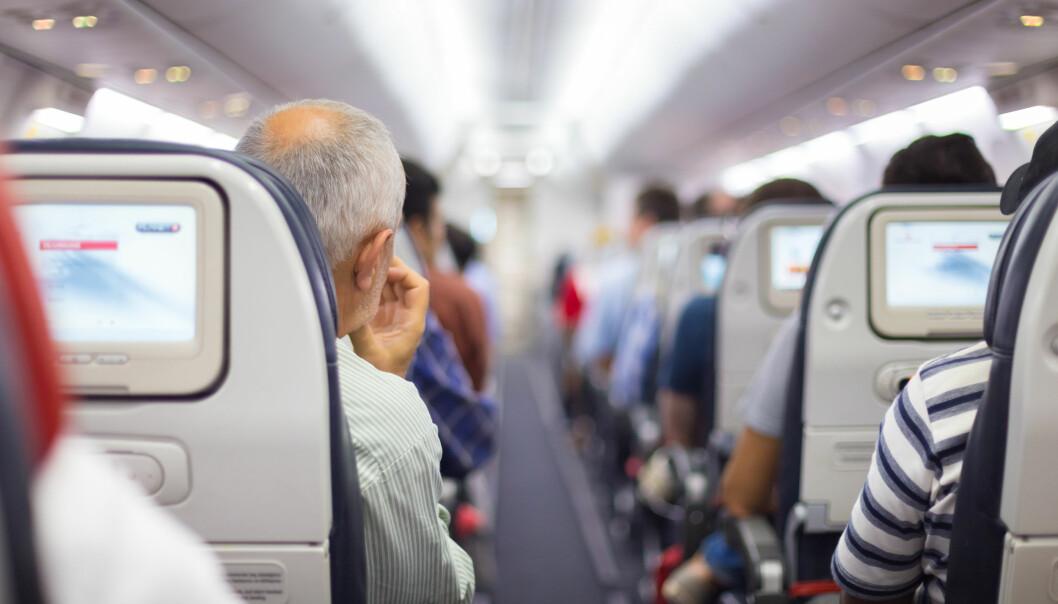 <strong>UNNTAK:</strong> I fjor ble flypassasjeravgiften innført, med unntak for transfer- og transittpassasjerer. Unntaket bryter ikke med EØS-avtalen, slår ESA fast. Foto: NTB Scanpix