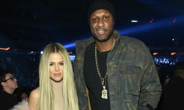 image: Khloé Kardashian løy til eksmannen om at hun prøvde å bli gravid. Nå svarer han på avsløringen: - Det såret meg