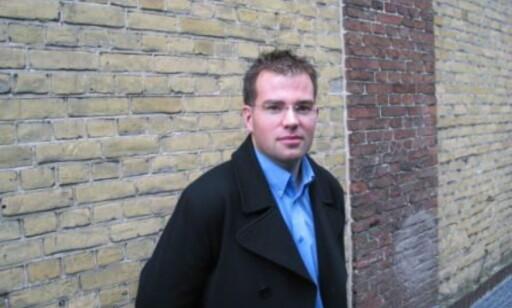 KJENT MED HASIC: Sindre Bangstad, sosialantropolog ved Institutt for kirke-, religions- og livssynsforskning. Foto: Privat