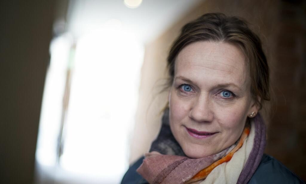 30 ÅR SOM ARTIST: Anneli Drecker kan feire 30 år som artist i år. Nå lanseres soloalbum nummer fire, «Revelation For Personal Use». Foto: Håkon Mosvold Larsen / NTB Scanpix
