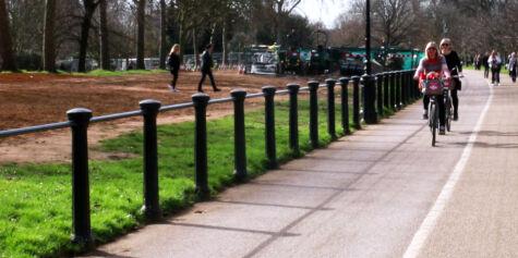 image: Derfor er Londons bysykler geniale