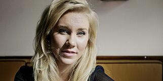 image: Nå avslører Sveriges største blogger hva hun tjener: - Visste ikke om jeg turte å si det først