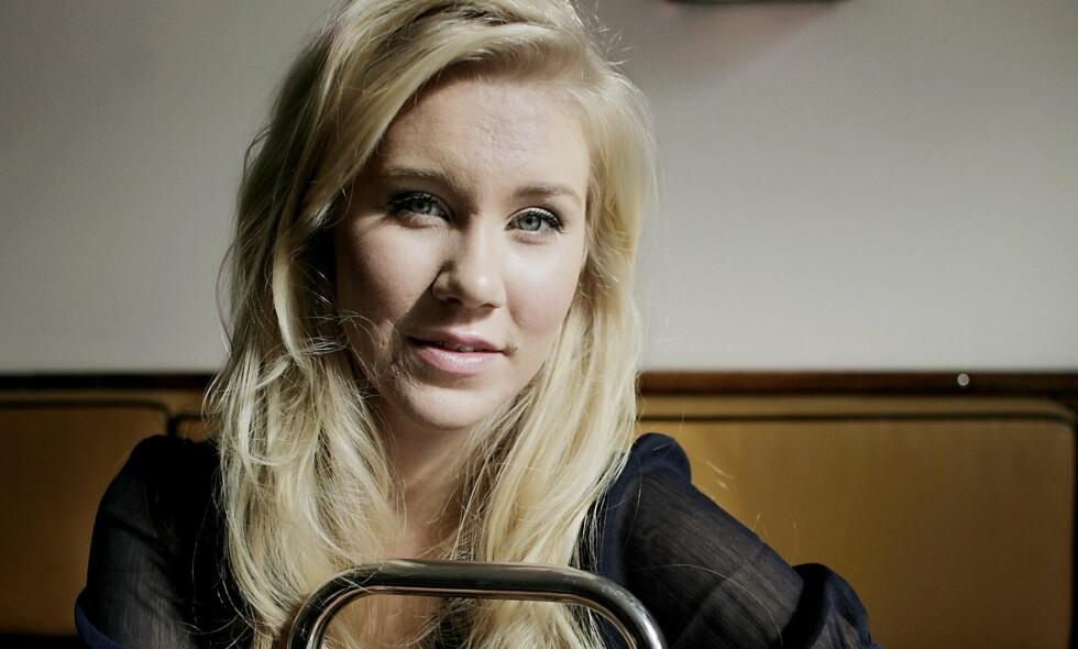 LUKRATIVT: Isabella Löwengrip (26), bedre kjent som «Blondinbella», startet bloggen sin i 2005, og har siden blitt en av Sveriges mest profilerte bloggere. Foto: Espen Røst / Dagbladet