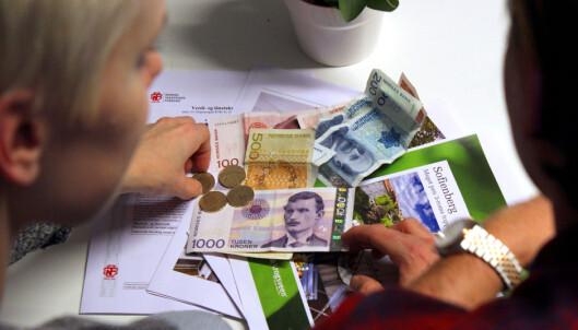 Bankene med best rente i 2016